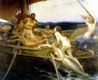 Textos sobre Ulisses